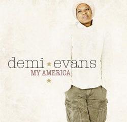 Demi Evans <i>My America</i> 9