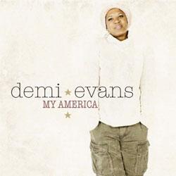 Demi Evans <i>My America</i> 5