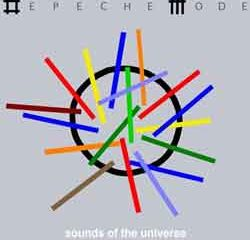 Depeche Mode <i>Sounds of the universe</i> 7
