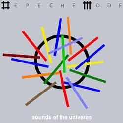 Depeche Mode <i>Sounds of the universe</i> 7