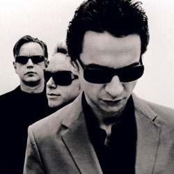 Depeche Mode Hole To feed 5
