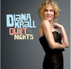 Diana Krall <i>Quiet nights</i> 7