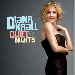 Diana Krall <i>Quiet nights</i> 5