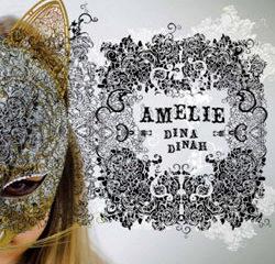 Amelie <i>Dinah Dina</i> 15