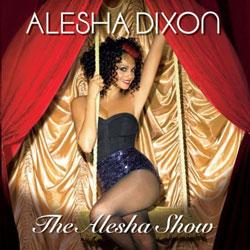 Alesha Dixon <i>The Alesha Show</i> 5