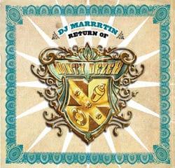 DJ Marrrtin <i>Return of dirty dezer</i> 9