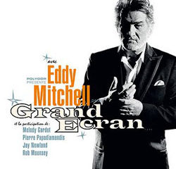 Eddy Mitchell <i>Grand Ecran</i> 15