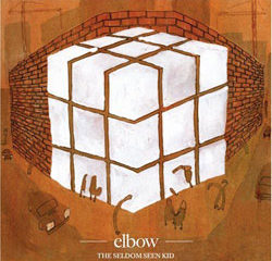 Elbow <i>The Seldom seen kid</i> 9