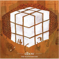 Elbow <i>The Seldom seen kid</i> 5