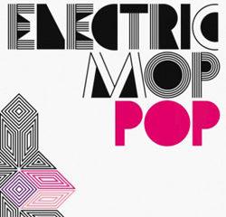 Electric Mop <i>Pop</i> 19