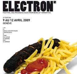 Electron festival 6
