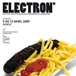Electron festival 5