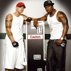 50 Cent et Eminem rêvent d'un album ensemble 5