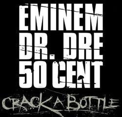 Le nouvel album d'Eminem sort le 18 mai 9