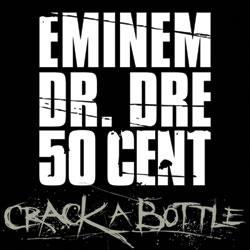 Le nouvel album d'Eminem sort le 18 mai 6