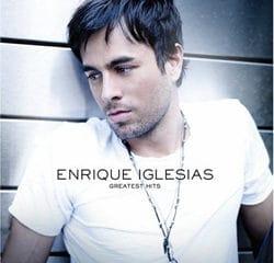 Enrique Iglesias au Zenith de Paris 8