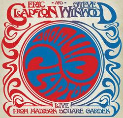 Eric Clapton and Steve Winwood 10
