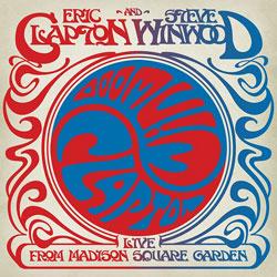 Eric Clapton and Steve Winwood 5