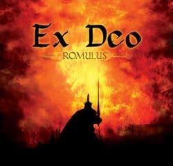 Ex Deo <i>Romulus</i> 12