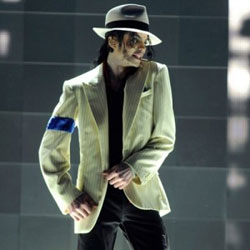 Michael Jackson Le film <i>This Is It</i> 7