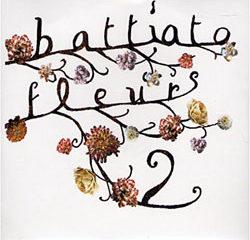 Franco Battiato <i>Fleurs 2</i> 7