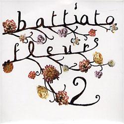 Franco Battiato <i>Fleurs 2</i> 5