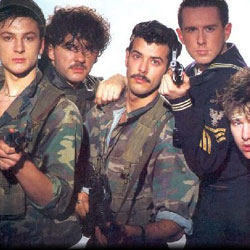 Frankie Goes To Hollywood Best Of 5