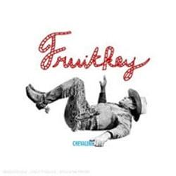 Fruitkey <i>Chevaline</i> 5