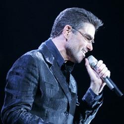 George Michael à Lyon 7