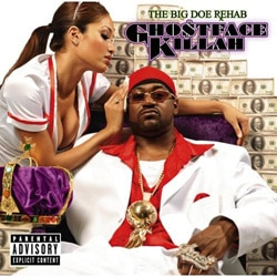 Ghostface Killah <i>The big doe rehab</i> 6