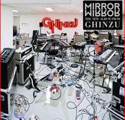 Ghinzu <i>Mirror Mirror</i> 12