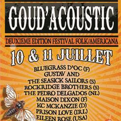 Goud'Acoustic Festival 5