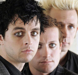 Green Day Rock Band 19