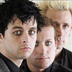 Green Day Rock Band 5