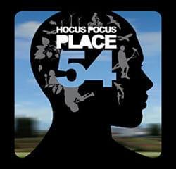 Hocus Pocus <i>Place 54</i> 11