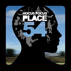 Hocus Pocus <i>Place 54</i> 5