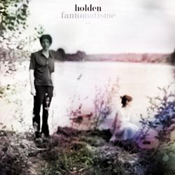 Holden <i>Fantomatisme</i> 5