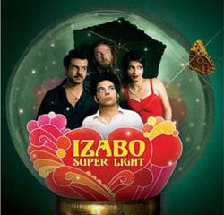 Izabo <i>Superlight</i> 18
