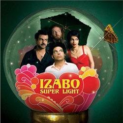 Izabo <i>Superlight</i> 5