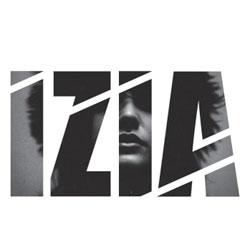 Izia <i>The light</i> 5