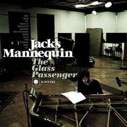 Jack's Mannequin <i>The Glass Passenger</i> 5