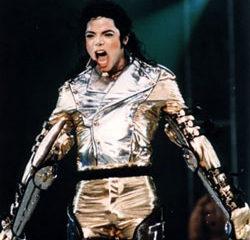 La dernière vidéo de Michael Jackson vivant 19