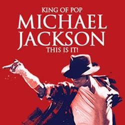 Michael Jackson Les premières images du film This Is It 5
