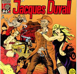 Jacques Duvall <i>Le cowboy et la callgirl</i> 8
