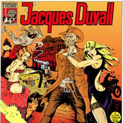 Jacques Duvall <i>Le cowboy et la callgirl</i> 5