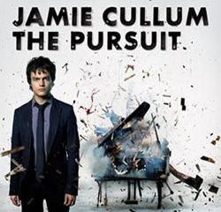 Jamie Cullum <i>The Pursuit</I> 14