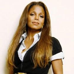 Janet Jackson 7