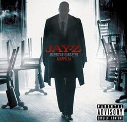 Jay-Z <i>American Gangster Soundtrack</i> 9