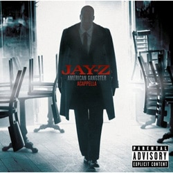 Jay-Z <i>American Gangster Soundtrack</i> 5