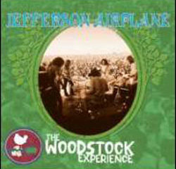 Jefferson Airplane <i>The Woodstock Experience</i> 5